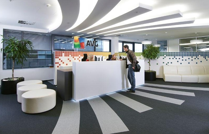 Security software maker AVG reportedly entertaining acquisition-driven suitors