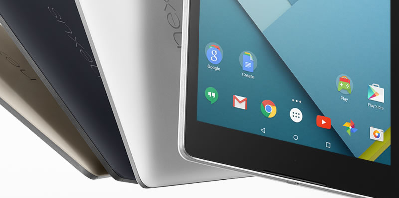 The Cornerplay: The Nexus 9 offers clues about the future of tablets