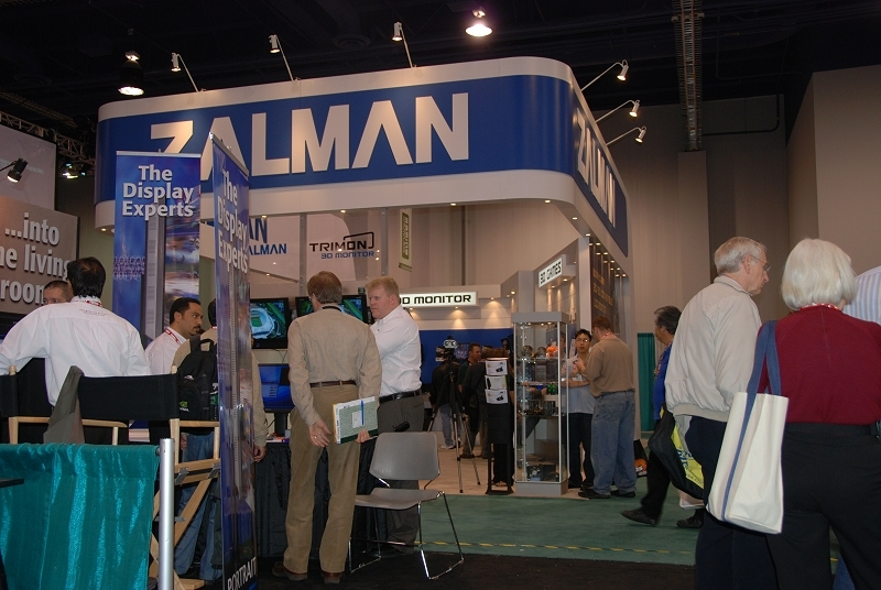 Zalman USA claims bankruptcy rumors are completely false