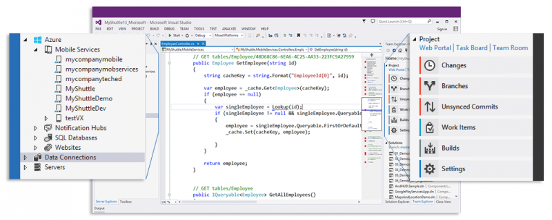 Microsoft open sources  NET framework, adds compatibility