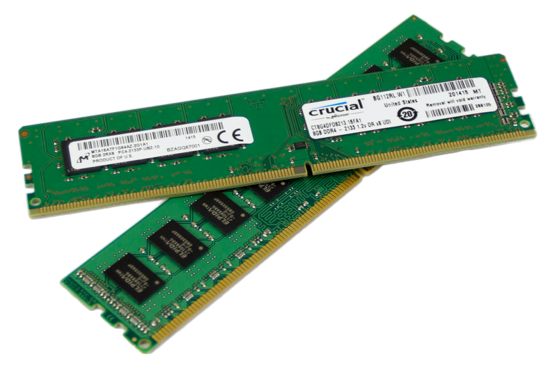 Tech Primer: What you need to know about DDR4 memory - TechSpot
