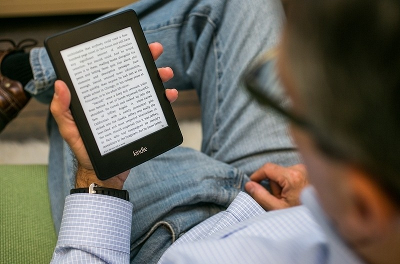 Kindle software update adds Family Library, Word Wise and more