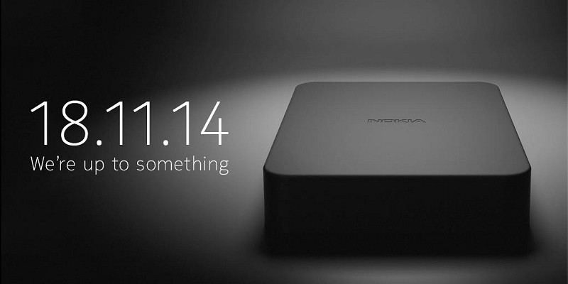 Nokia to unveil new device tomorrow, set-top box seems likely