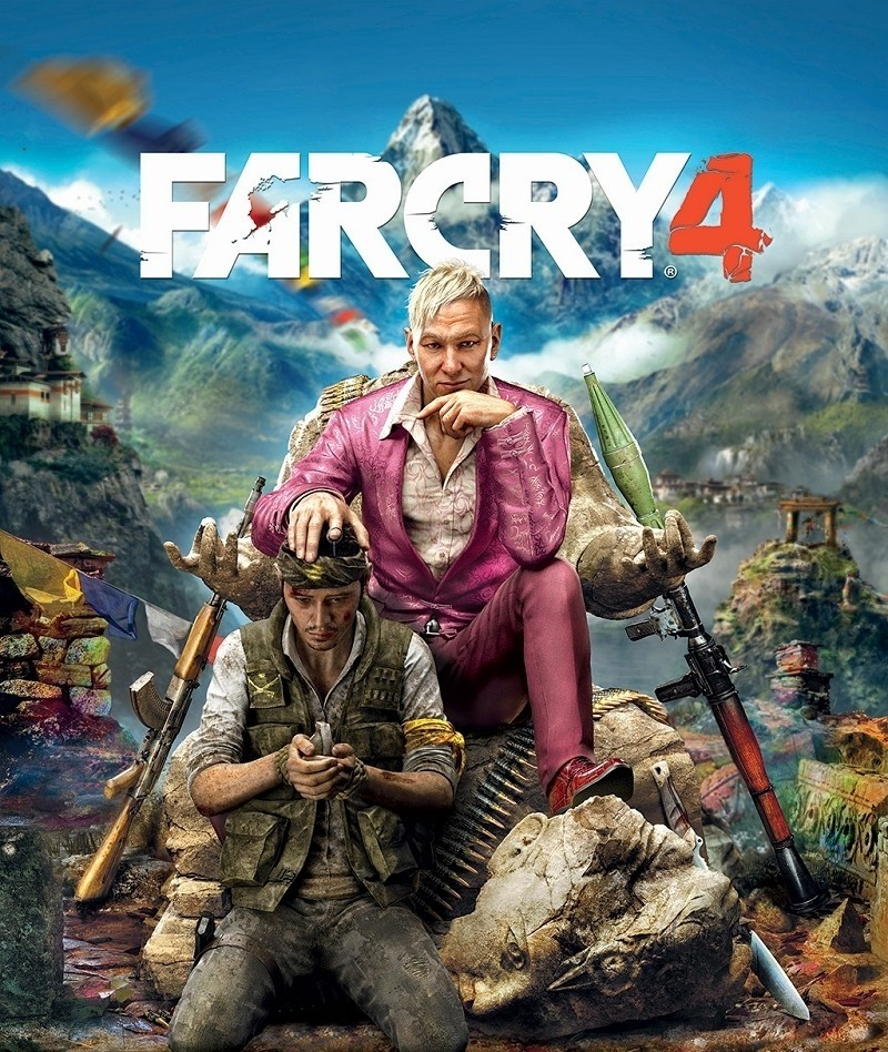 'Far Cry 4' plot twist leads to brilliant alternate ending (spoiler alert)