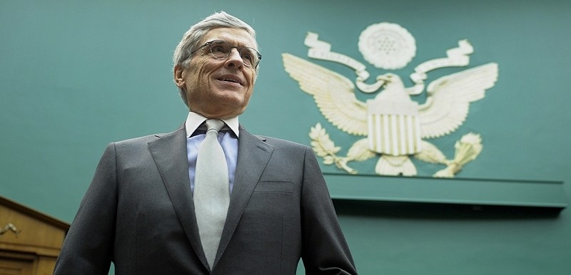 FCC proposal to bring faster Internet to classrooms would boost government spending by $1.5 billion
