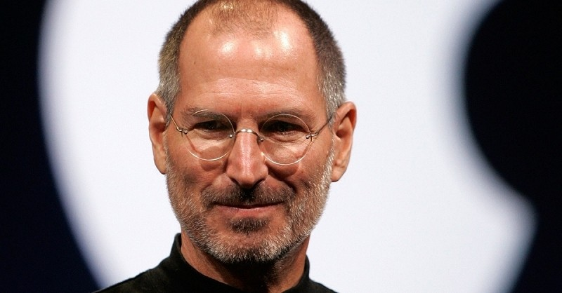 Steve Jobs' autograph is the most expensive in the world right now