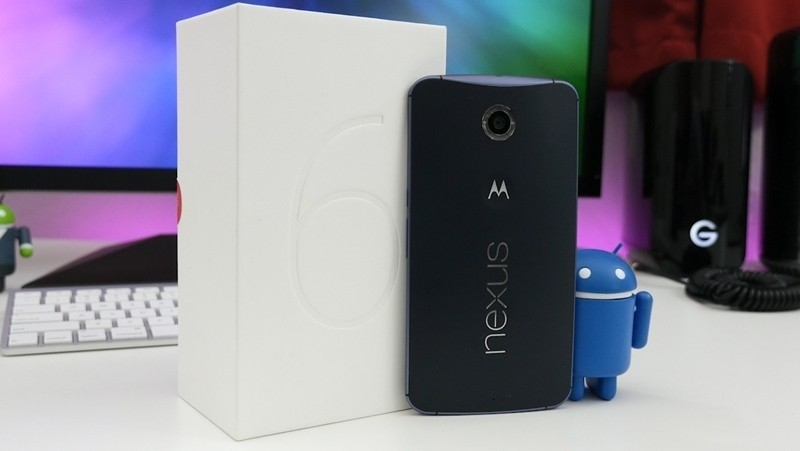 Motorola accidentally shipped some AT&T Nexus 6 pre-orders with faulty software