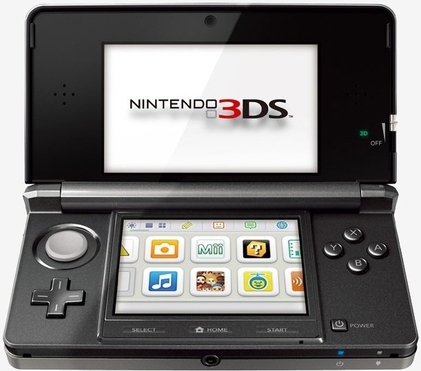 Nintendo 3DS hacker uses obscure game to crack its previously impenetrable security