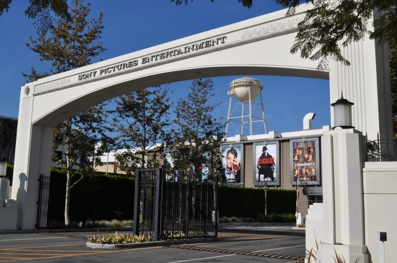 Widespread hack at Sony Pictures Entertainment reportedly brings down entire computer system