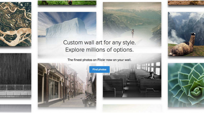 Yahoo is selling Creative Commons Flickr images but isn't sharing profits with owners