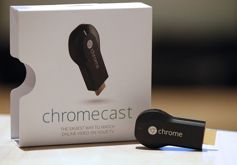 Chromecast guest mode lets friends and family connect without your Wi-Fi password