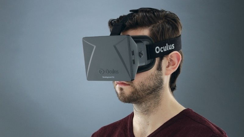 Oculus VR acquires hand-tracking startup Nimble VR