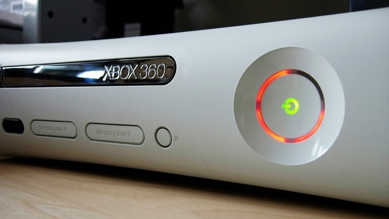 GameStop has been repairing, reselling red-ringed Xbox 360s