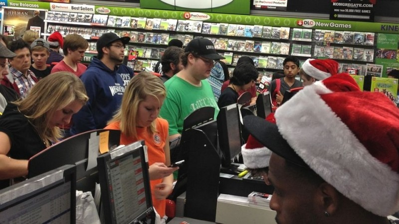GameStop will use Azure cloud-computing platform to enhance in-store experience