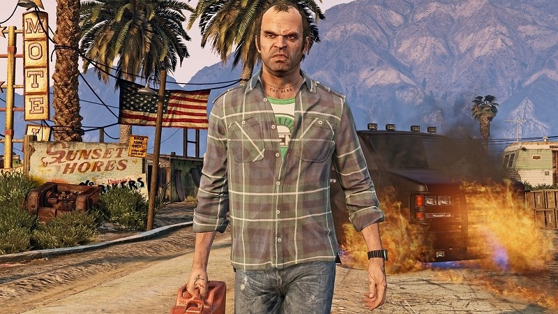 Rockstar delays PC version of GTA V for a second time, announces minimum / recommended specs