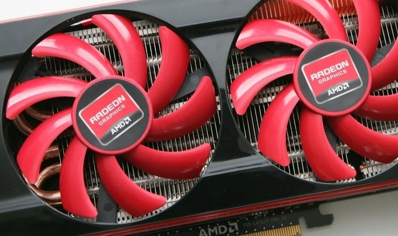 5 Generations of Radeon Graphics Compared: HD 5870 through