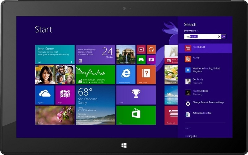 This is how much Microsoft charges OEMs for Windows 8.1 with Bing