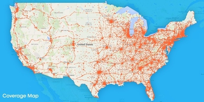 FreedomPop rolls out $5/month unlimited Wi-Fi hotspot plan, works ...