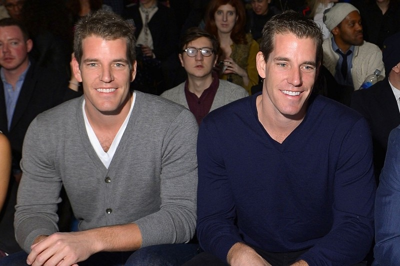 Winklevoss twins are planning to open the first regulated Bitcoin exchange for US customers