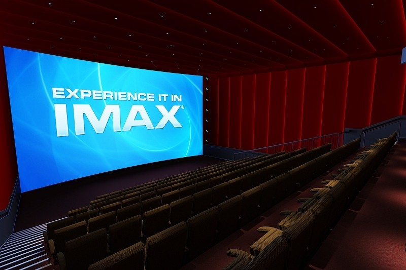 Carnival Ship To Debut With Worlds First IMAX Theater At Sea - Cruise ship movie