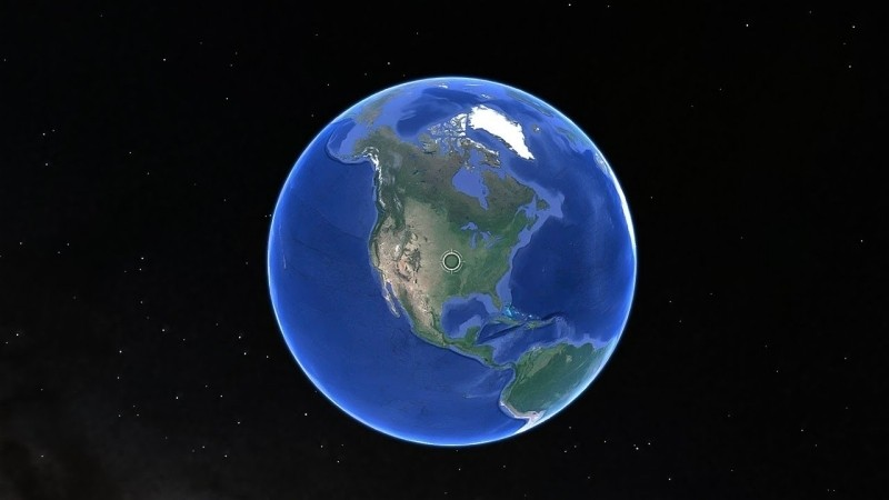 Google Earth Pro, once $399 per year, is now completely free