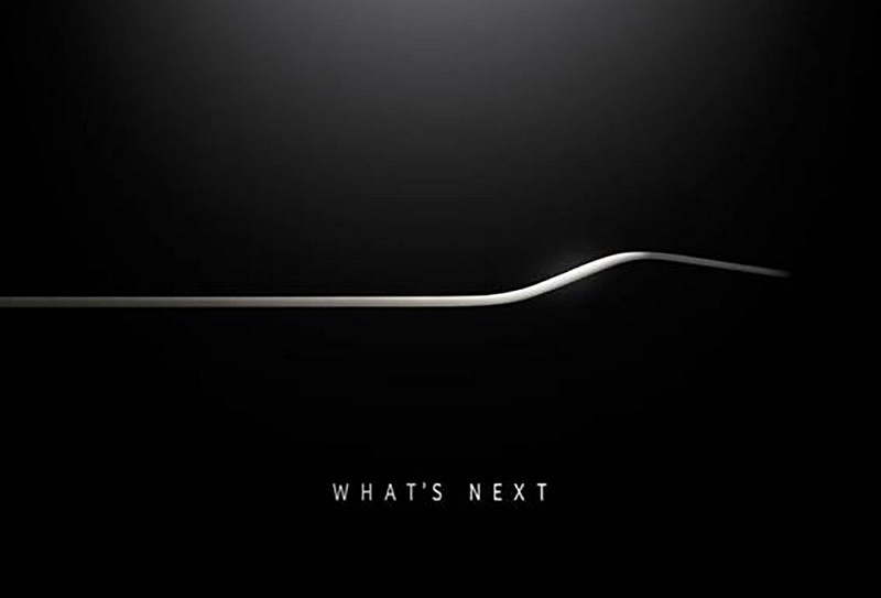 Samsung teases Galaxy S6, sends press invites for Unpacked event