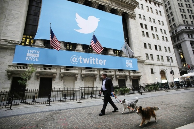 Twitter Q4 earnings were impressive enough for shareholders to look past paltry user growth