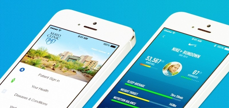 Apple HealthKit currently being trialed at several of the nation's top hospitals