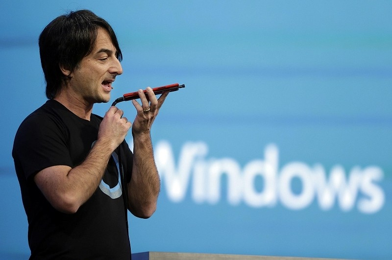 Cortana to work double duty as Office 16 virtual assistant