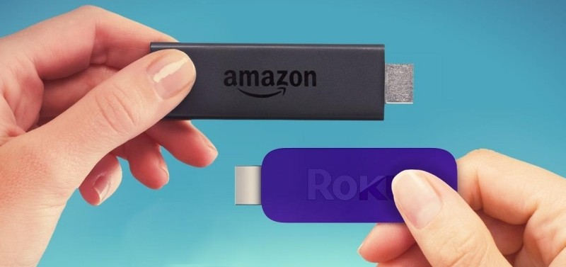 Deal Alert: Amazon, Roku are offering Sling TV subscribers free HDMI sticks or 50% off set-top boxes