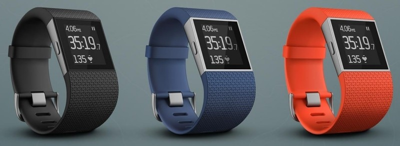 Fitbit suggests rash sufferers take a break from the wearable