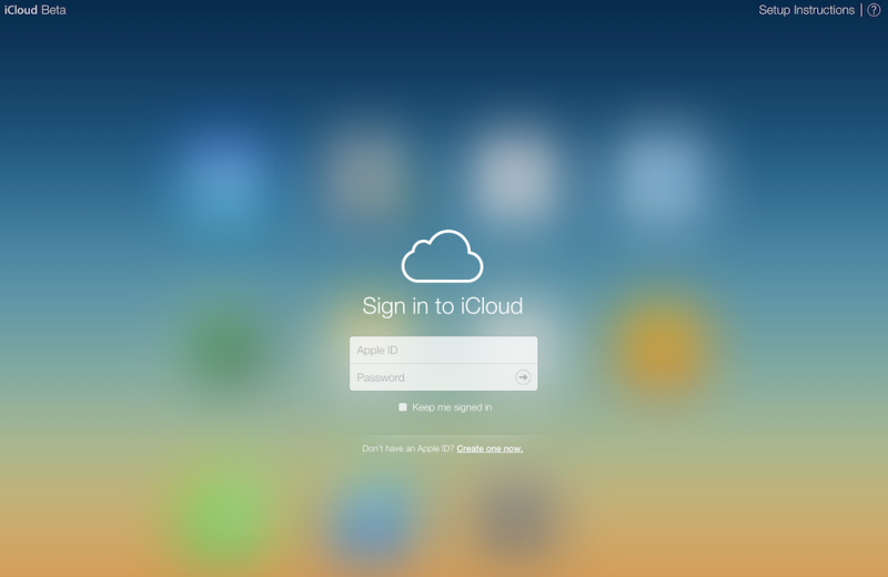 iWork for iCloud beta open for everyone, even those without an Apple device