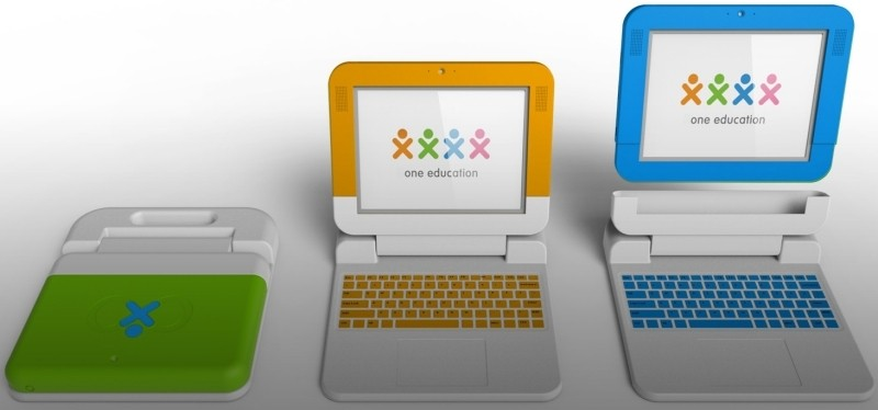 OLPC set to release a modular, hybrid laptop that borrows from Project Ara's playbook