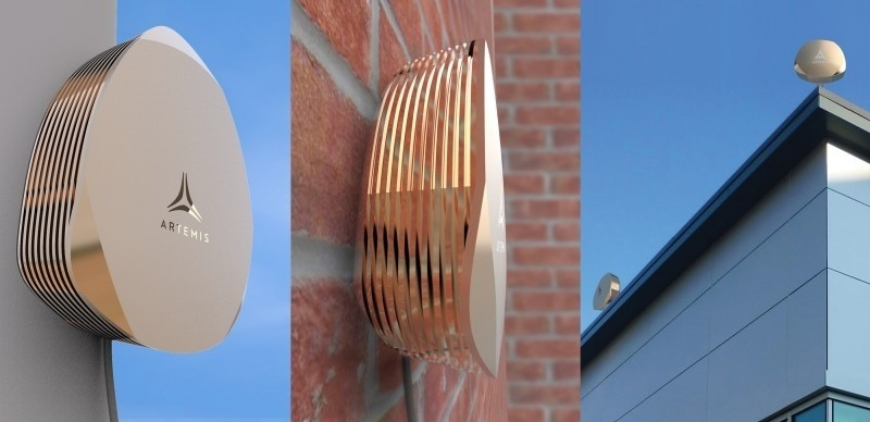 Artemis licenses spectrum from Dish to build pCell network that's 35 times faster than 4G LTE