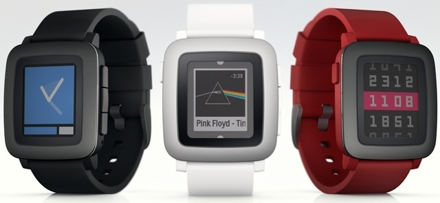 Pebble returns to Kickstarter to launch third generation ...