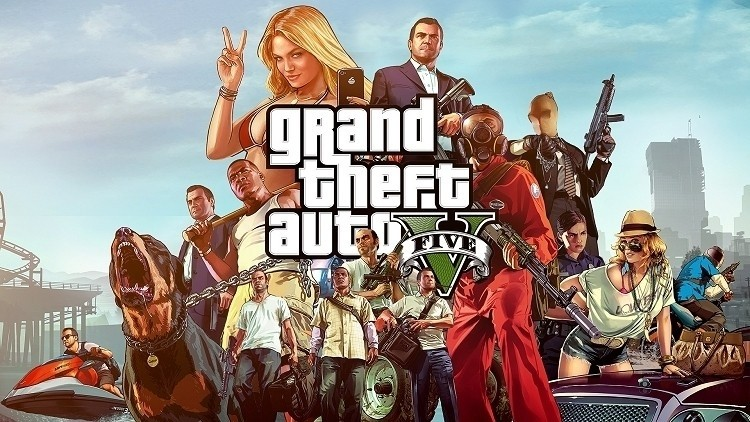 Grand Theft Auto V for PC has been delayed for the umpteenth time