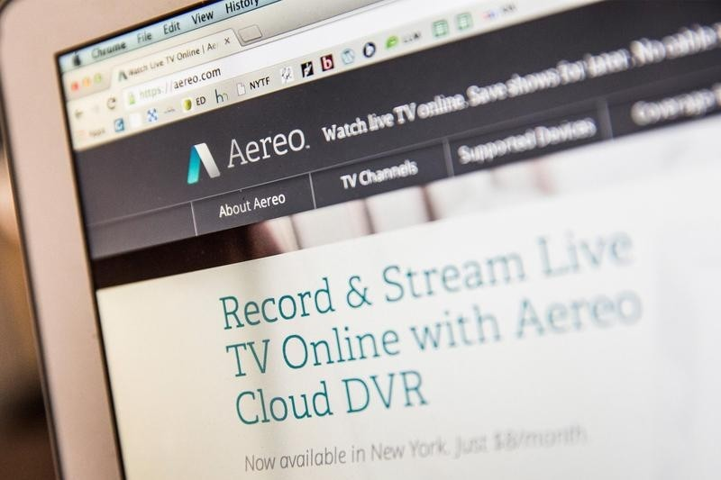 Aereo sells majority of assets at bankruptcy auction with disappointing results