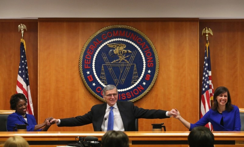FCC approves net neutrality in landmark decision, broadband to be reclassified as a public utility