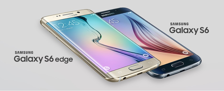 Pre-orders top 20 million for Samsung Galaxy S6 and S6 Edge