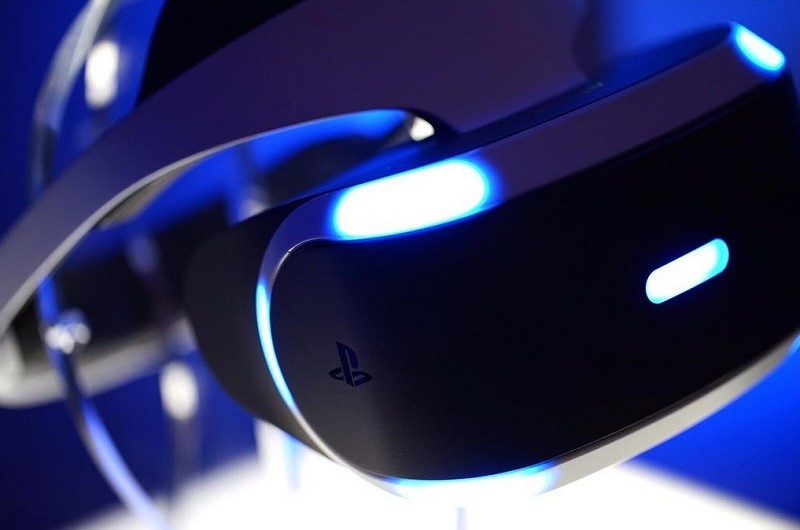 Sony's Project Morpheus VR headset to go on sale next year