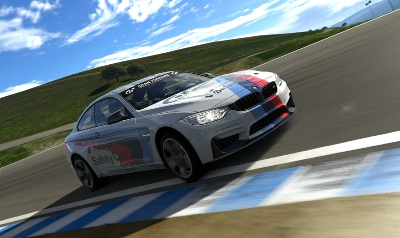 Gran Turismo movie may be directed by Joseph Kosinski of Tron: Legacy and Oblivion fame