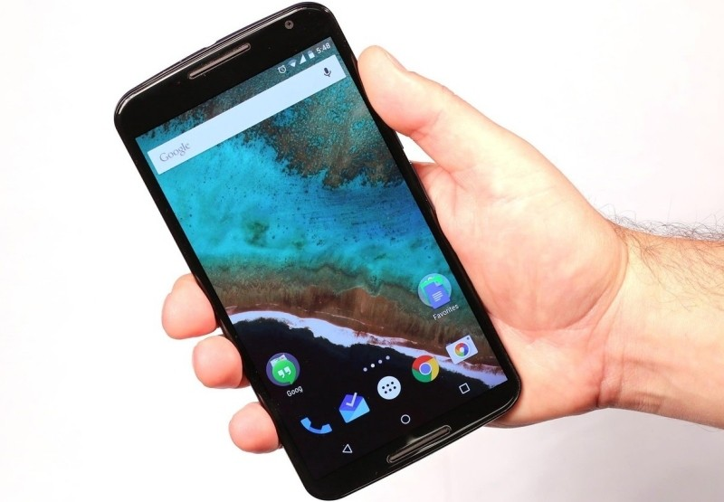 Google's upcoming wireless service may only be compatible with the Nexus 6