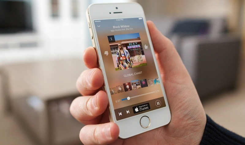 Shazam to expand beyond music with object recognition feature
