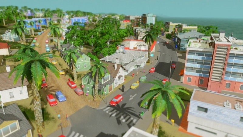 Cities: Skylines publisher isn't overly concerned by piracy