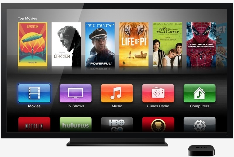 Apple expected to launch over-the-top Internet television service this fall
