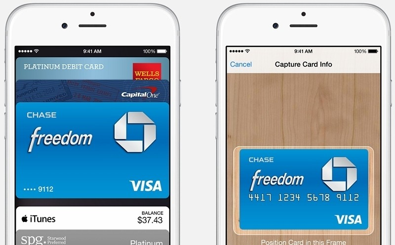 Apple in talks to launch money-transfer service, offer its own