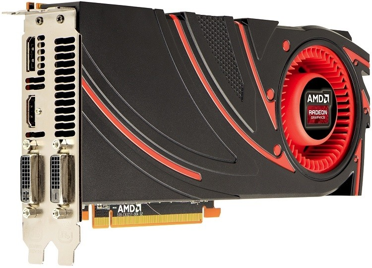 AMD Radeon Rx 300 series rumored to include many rebranded cards