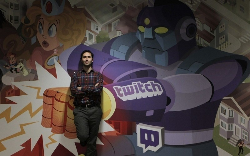 twitch amazon gaming passwords compromised hack hacker