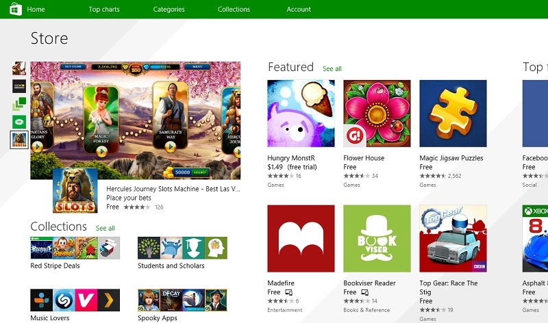 Windows Store app prices are increasing in April