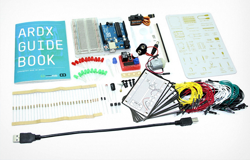 arduino kit discounted